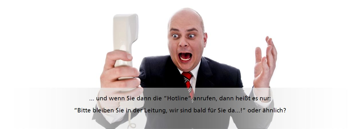 Slide 3: Hotline